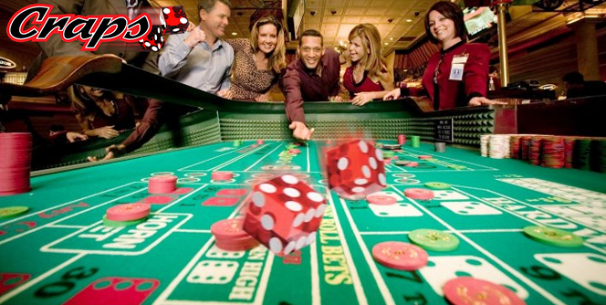 How to Play Craps and Win Quickly
